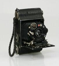 VOIGTLANDER Perkeo 3x4cm 127 Film Camera c.1933 - SCARCE (XZ41)