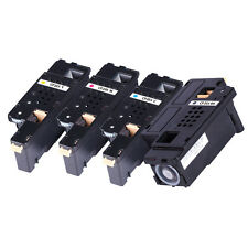 12x Toner Cartridges For FUJI XEROX CP105B CP205B CP205W CM205 CM205FW