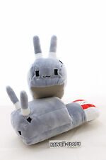 PL-49 Kantai Collection Kan Colle Hausschuhe Slipper Plüsch Plush Anime Manga