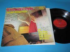 Ralf Bendix, Chris Howland, Bill Ramsey / Evergreens aus dem Schlagerkeller - LP