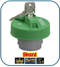 STANT 10501D OEM Type Locking Fuel Cap For Diesel Fuel Tank - OE Replacement