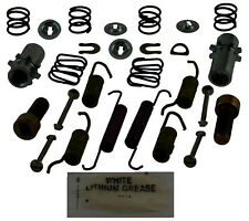 Parking Brake Hardware Kit fits 2007-2017 Jeep Compass,Patriot  ACDELCO PROFESSI