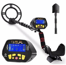 Rm Ricomax Metal Detector for Adults & Kids - High-Accuracy Metal Detector