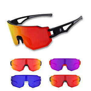 Cycling Sunglasses Photochromic Eyewear Bike Riding Goggles MTB XC Sport Glasses