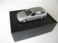 BMW 5 E39 Touring SCHUCO 1:43 diecast model no minichamps autoart 520 528 530