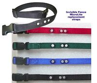 Invisible Fence MicroLite replacement collar strap