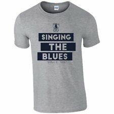 Sheffield Wednesday F.C - Personalised Mens T-Shirt (CHANT)