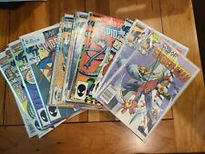 Marvel Comics Web of Spider-Man Single Issues, You Pick, Finish Your Run!