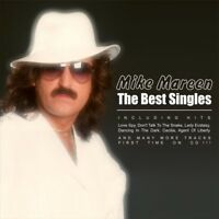 MIKE MAREEN - THE BEST SINGLES   CD NEW!
