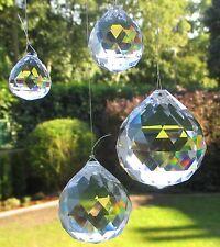32 Bleikristallkugel 20mm geschliffen hochglanzpoliert, Asfour Crystal, <30% #20