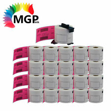 20+1 Rolls Compatible DK-11202 BROTHER Large shipping Labels – 62mm X 100mm