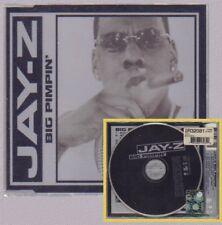 """JAY-Z """" BIG PIMPIN """" CD's SIGILLATO 2000"""