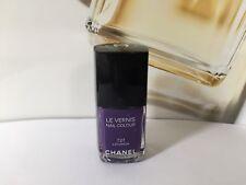Chanel le Uñas Nail Color Lavanda Violeta Púrpura 727 Lavanda Barniz polaco