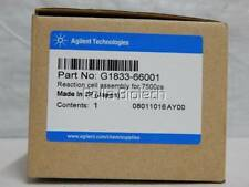 Agilent Reaction Cell Assembly For 7500 CS ICP-MS G1833-66001 Used