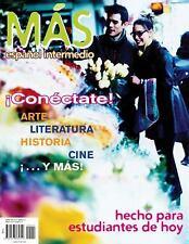MÁs by Ana María Pérez-Gironés and Virginia Adán-Lifante (2009, Paperback)