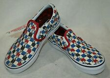 dfd664e8fd VANS Classic Slip on (marvel) The Guardians  Checkerboard Kids 2