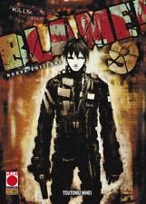 Planet Manga - Blame! 9 Nuova Edizione - Nuovo !!!