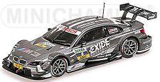 BMW M3 E92 DTM 2013 equipo RBM J. Hand #8 Exide 1:43