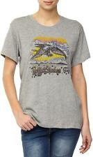 Short Sleeve Graphic Tee Cotton On T-Shirts for Women