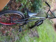 Bmx bikes 20 inch used