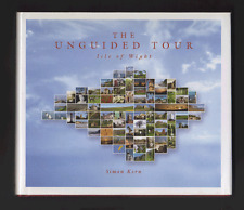 The Unguided Tour Isle of Wight by Simon Kern (Hardback, 2006)