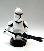Star Wars Clone Tropper - Bust Planeta DeAgostini