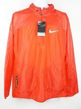 Nike Sweatless Hooded Jacket Coat NWT