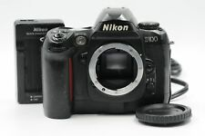 Nikon D100 6.1MP Digital SLR Camera Body                                    #849