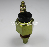1pc New 8-97125601-1 Water temperature sensor For Hitachi EX200-5 Excavator