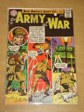 OUR ARMY AT WAR #150 G/VG (3.0) DC COMICS JANUARY 1965 < **