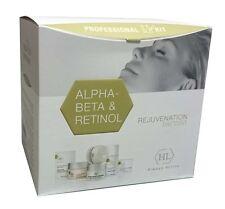 HL Holy Land Alpha Beta with Retinol Rejuvenation Kit/Set - 6 Products