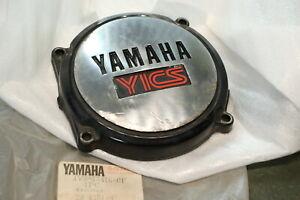 P5) Yamaha XJ 750 XJ 550 Tapa de la Bomba de Aceite 4V8-15416-01 Tapa Usado