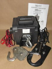 Utility Power Winches for sale | eBay
