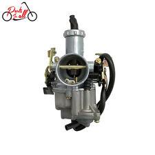 Pz30 Cable choke écrivez ou quoi Carburateur With Pump For Yamaha ttr250 30 mm 200cc 250cc
