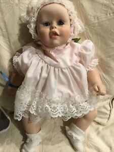 Legacy Dolls Punkin 1987 Terri DeHetre Original Baby Doll