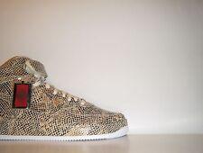 Nike Air Force 1 High Premium ID Year Of The Snake Skin Sample Sz 9 Supreme YOTS