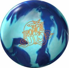 15lbs Storm Tropical Surge Bowling Ball Only Had for 1 Month No Thumb