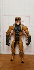 Marvel Legends Toybiz Sabertooth Loose