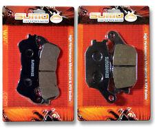Honda FR+R Brake Disc Pads CBR 250 RA (ABS Models) (2011-2012-2013-2014)