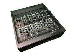 Sonosax SX-S Professional Audio Mixer 6 Channel