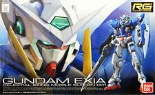 Bandai RG-15 Gundam EXIA GN-001 1/144 scale kit