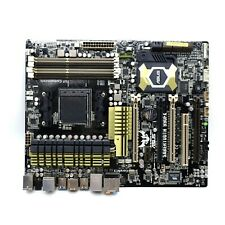 ASUS SABERTOOTH 990FX Socket AM3+ Motherboard DDR3 ATX With Original I/O Shield