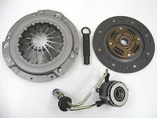AMC HEAVY DUTY CLUTCH KIT 95-99 CHEVY CAVALIER Z24 PONTIAC SUNFIRE GT SE 2.3L