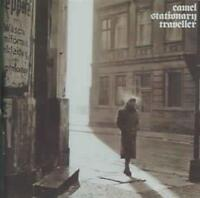 CAMEL - STATIONARY TRAVELLER USED - VERY GOOD CD
