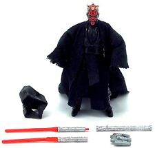 Star Wars: The Vintage Collection 2012 DARTH MAUL (SITH APPRENTICE) (VC86) Loose