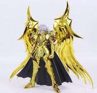 Great Toys Saint Seiya Myth Cloth EX Gold God of War Ares Saga Action Figure