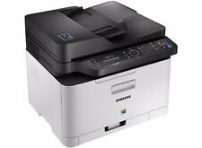 Samsung Xpress SL-C480FW (A4) Colour Laser Multifunction Wireless Printer
