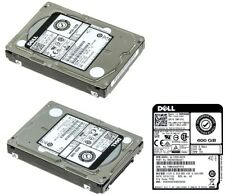 HDD DELL 0wpjy9 600GB 6GBPS SAS 15000rpm 6.3cm