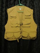 Wilderness Pro Fly Fishing Vest XL