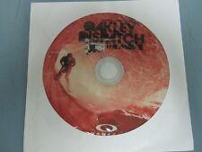 OAKLEY surf sun snow DISPATCH:THE MOVIE DVD Bruce Irons, Kolohe Andino New